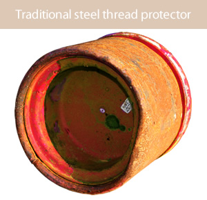 rival thread protector