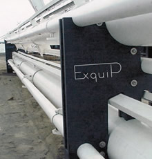 pipe packaging systems