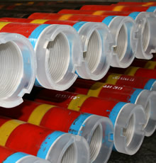 thread and pipe protectors